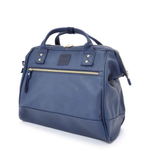 Anello Large Boston Bag