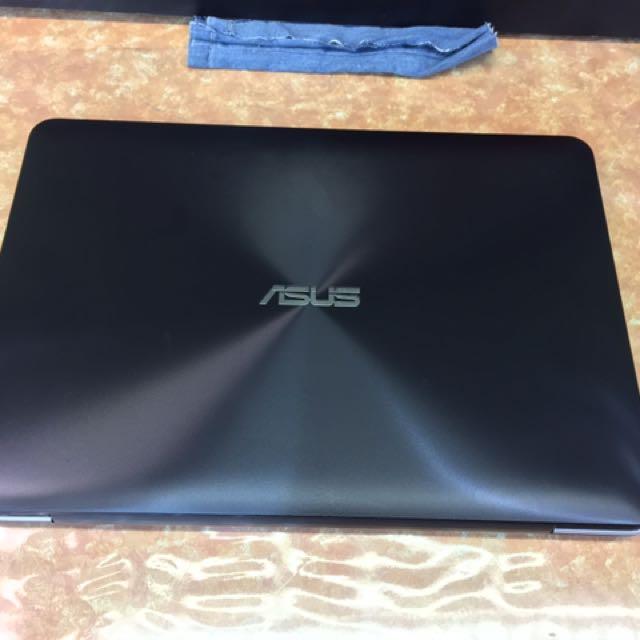 Asus X455L Core i3 5th Gen 4gb Ram 500gb Hdd