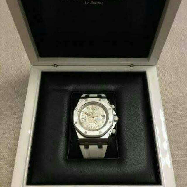 Audemars Piguet - PRIDE OF SIAM limited Edition