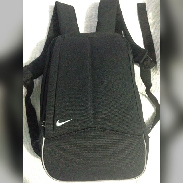 Authentic Nike Mini Bagpack