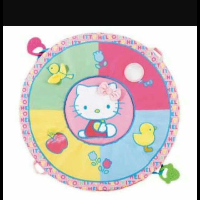 New Hello Kitty Playmat