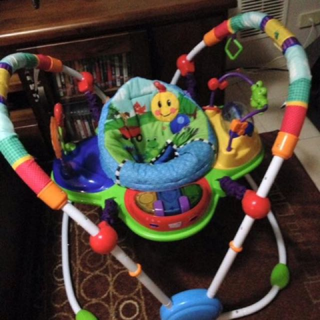 Baby Einstein Activity Center Jumperoo