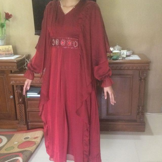 Baju Muslim Premium