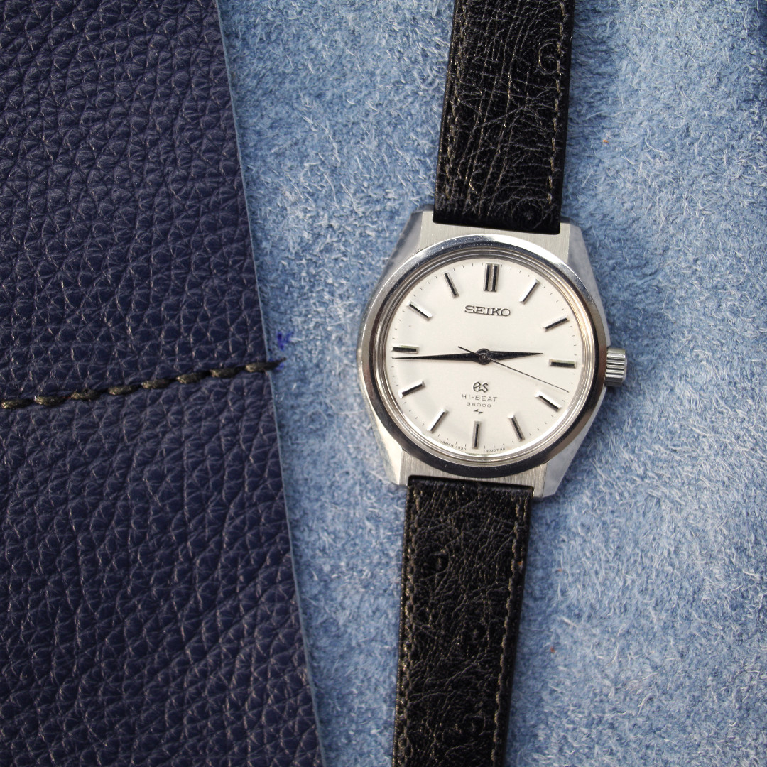 gents fashion lecoultre grey watches brushed jaeger g old watch dial y vintage product dress