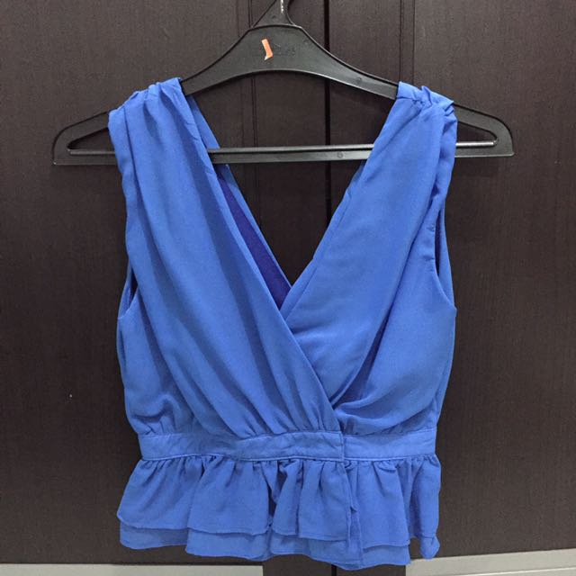Blue Pulm