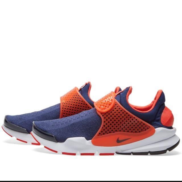 new products 08b06 446c5 BNIB Nike Sock Dart KJCRD