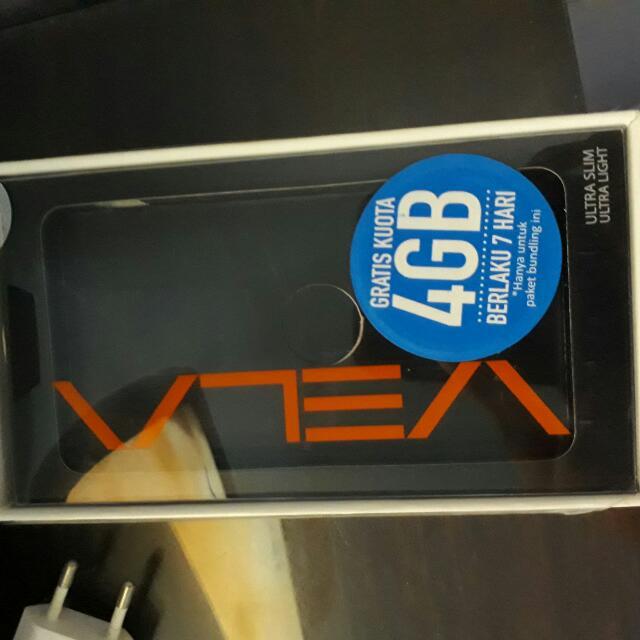 Bolt Vela Limited Edition