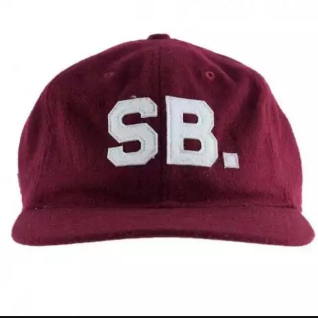 e651256a973 Brand New - Nike SB Infield Pro Cap In Burgundy