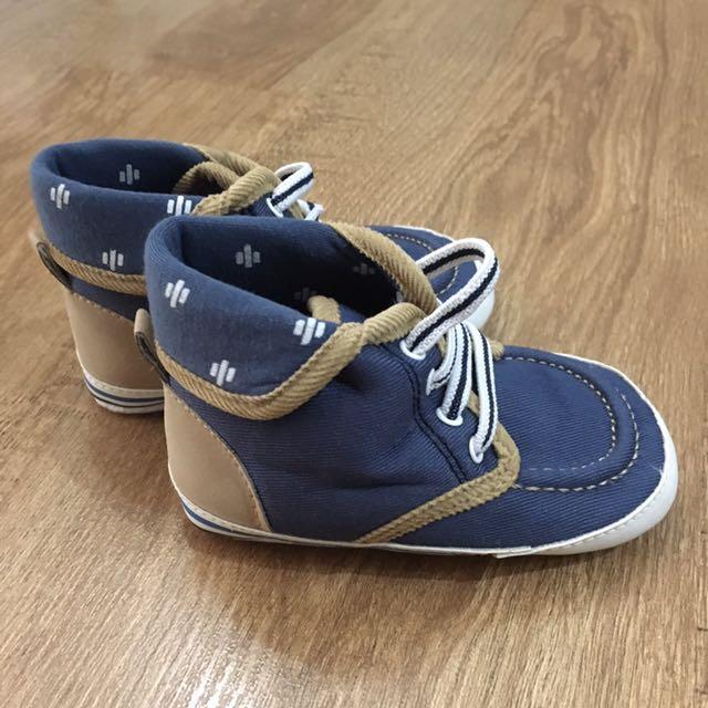 Carter prewalker Shoes