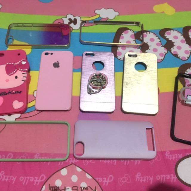 Case Iphone 5 / 5s