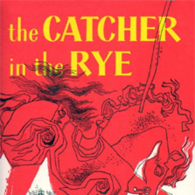Catcher In The Rye By J.D Salinger