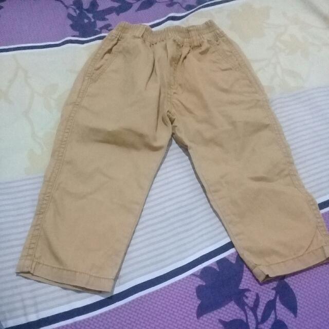 Celana Panjang Merek Cool Baby
