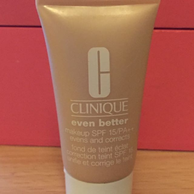 Clinique Even Better Tint - Fresh Biege 7ml