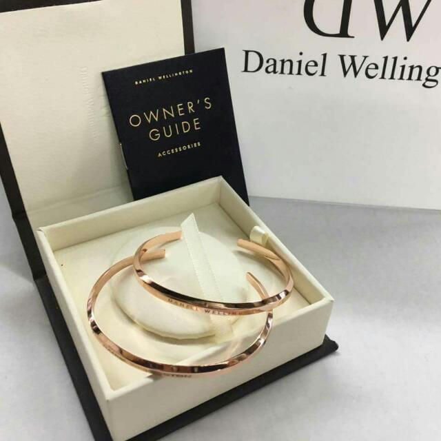 Daniel Wellington Stainless Steel