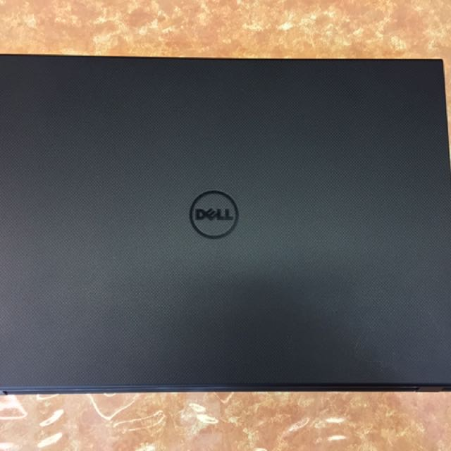 Dell Inspiron 3442 Touch Screen i5-4th Gen 4gb Ram 1000hdd 2gb Nvidia
