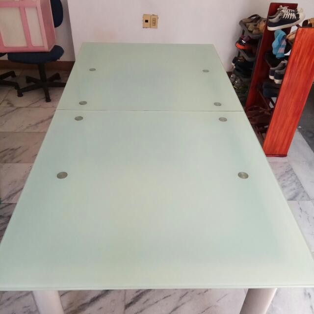 Dining set (6 person)
