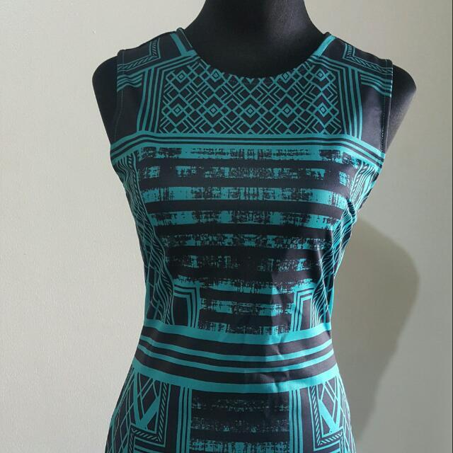 Fashion 21 Casual/Corporate Dress