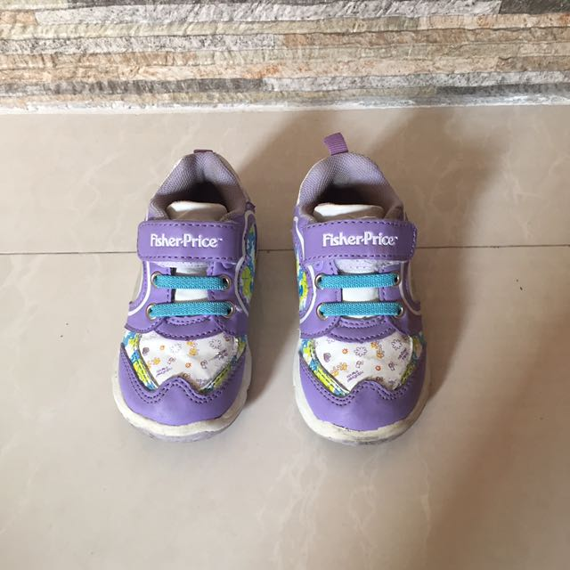 Fisher Price Shoes (authentic)