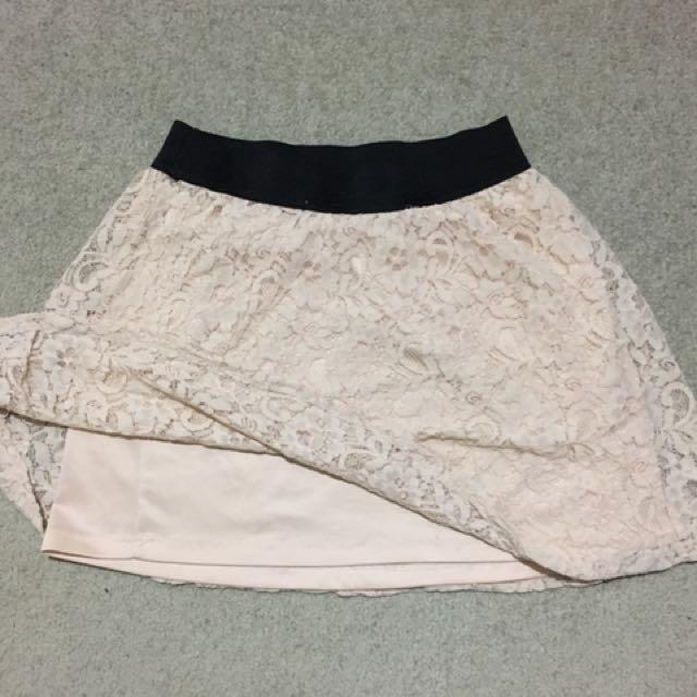 Forever 21 Skirt Size 8