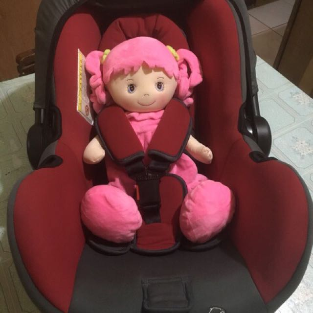 Giant Carrier Baby Car Seat