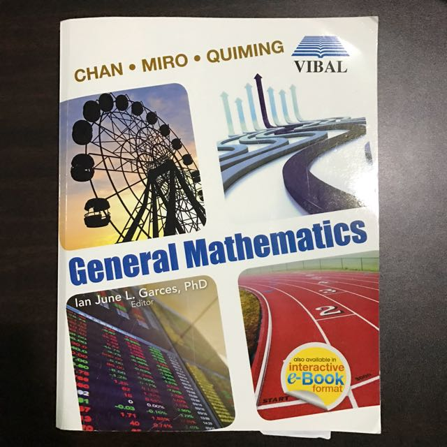 GRADE 11 BOOKS: Mathematics