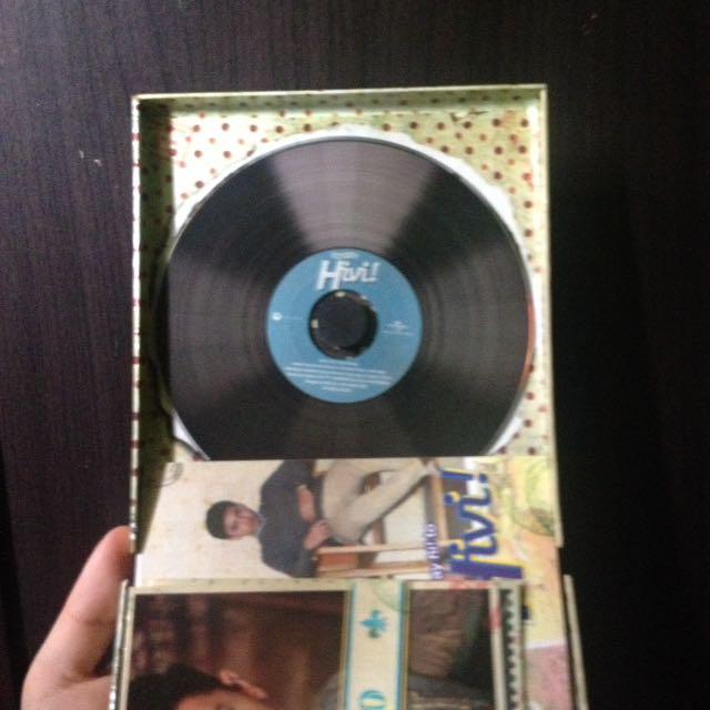 HIVI Album