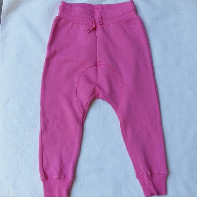 H&M Girls Jogger Pants