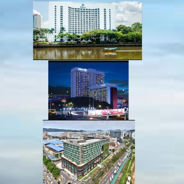 Information About Saving Money Stay At Malaysia HILTON hotel