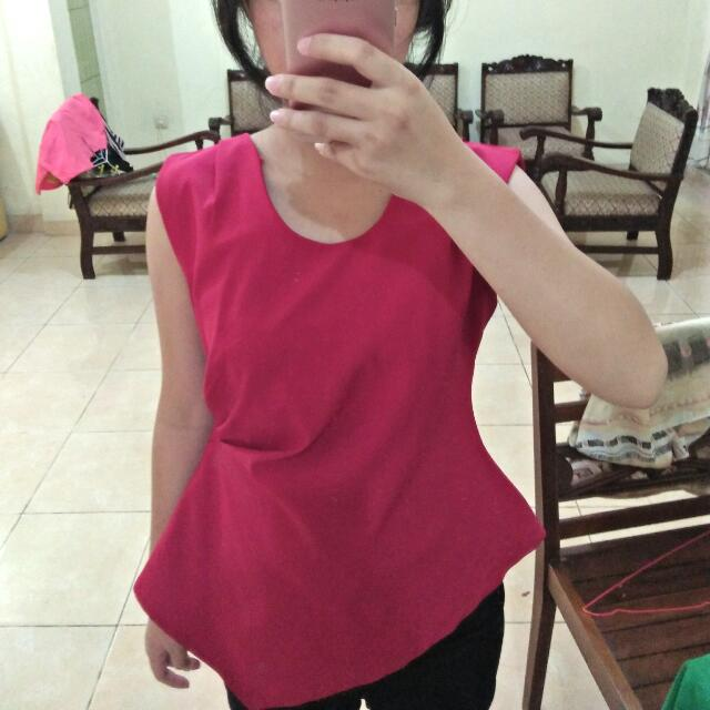 INZ Maroon Style
