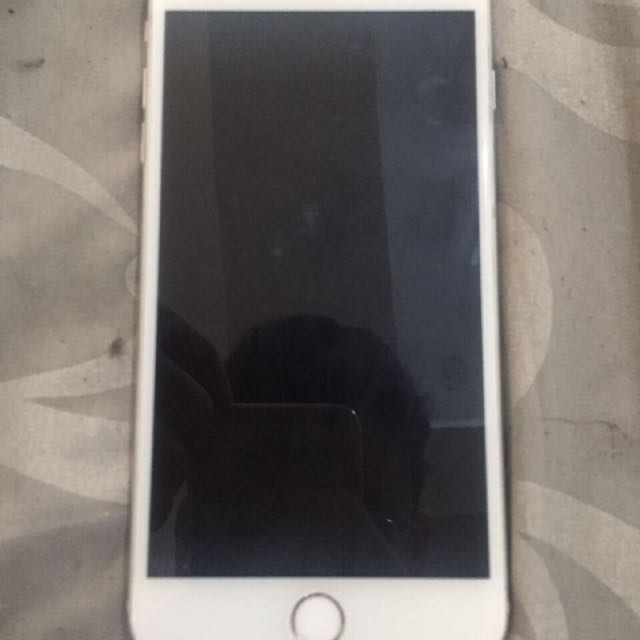 Iphone 6+ 16GB SU
