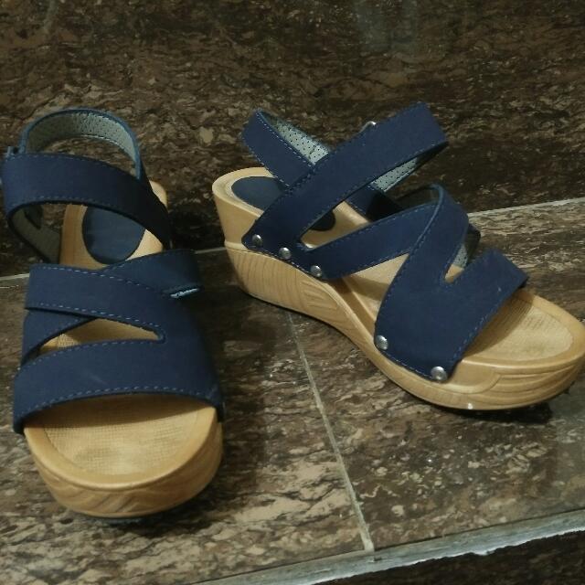 Klipwalk Wedge/Sandals