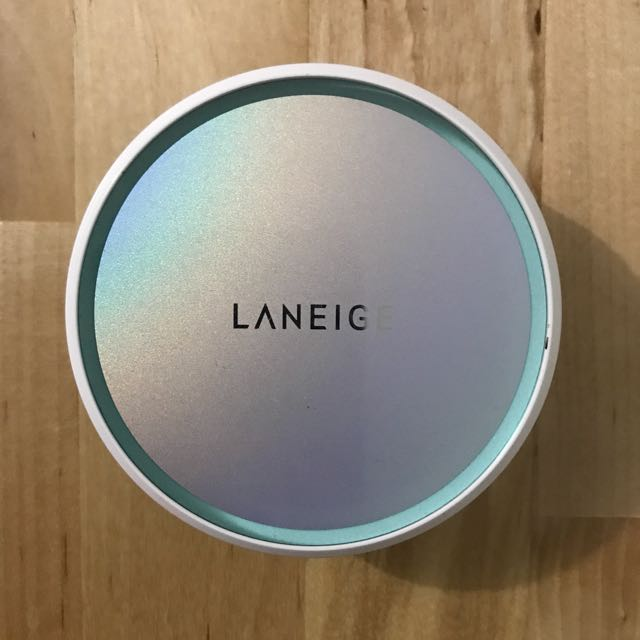 Laneige BB Cushion Pore Control SPF50+ PA+++