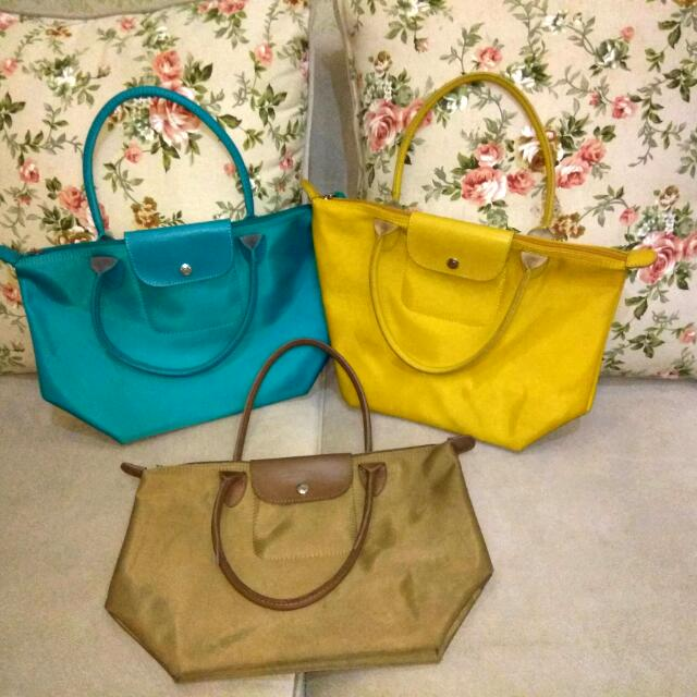 Longchamp Neo KW High Quality