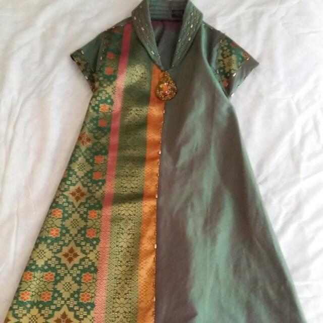 LUIRE by Raden Sirait Preloved Dress