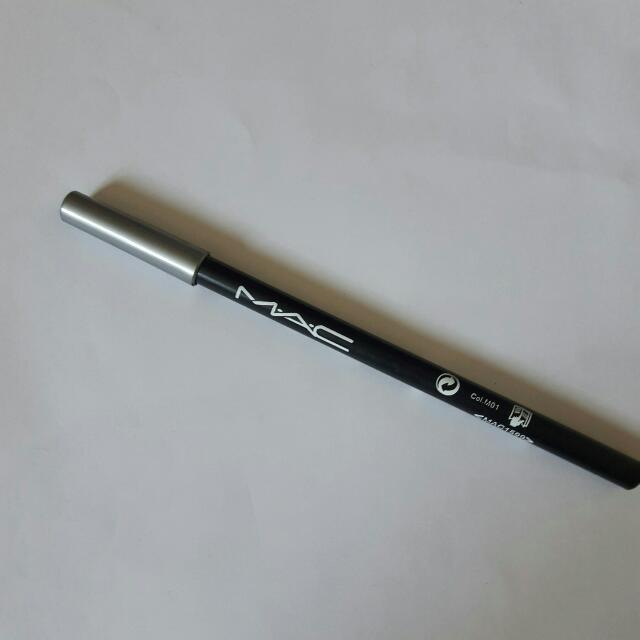 MAC眼線筆眉筆兩用