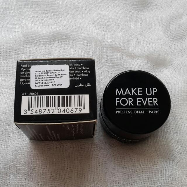 Make Up For Ever Cream Eye Shadow 7gr