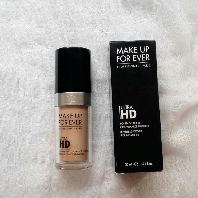 Make Up For Ever Foundation 30ml