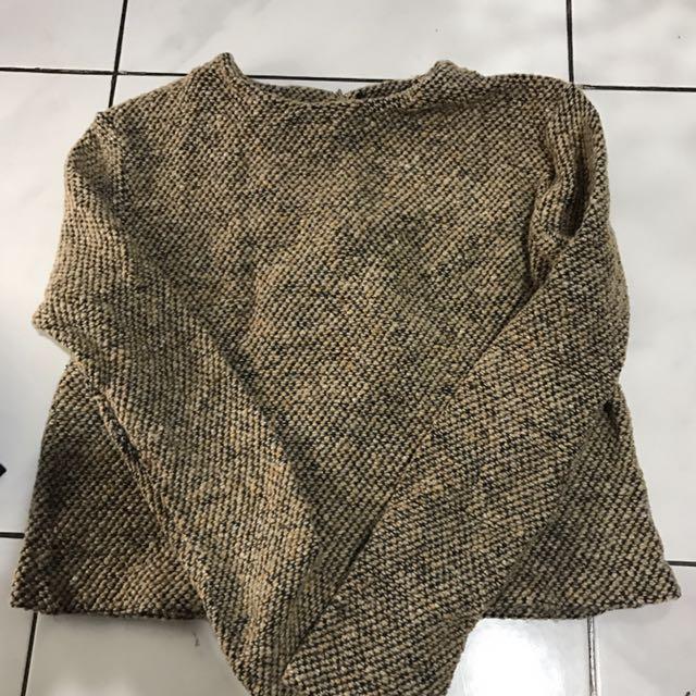 Mango Knit