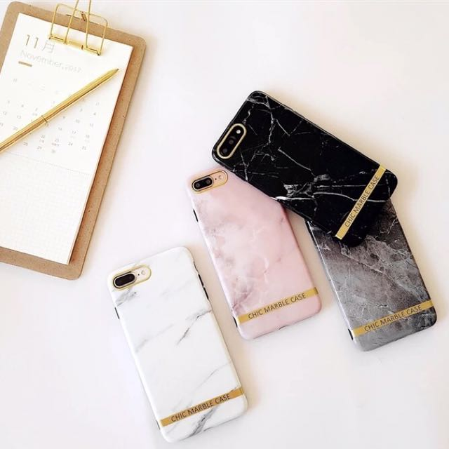 Marble Soft Casing