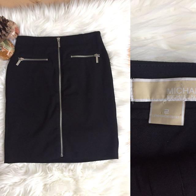 Michael Kors Skirt Sz 2