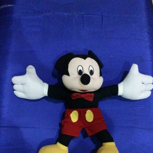 Mickey Doll