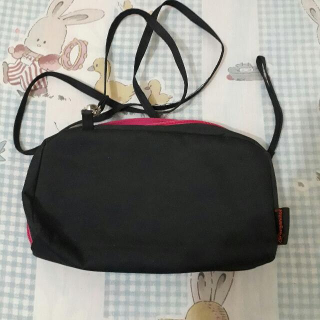 Mini Bag Wallet