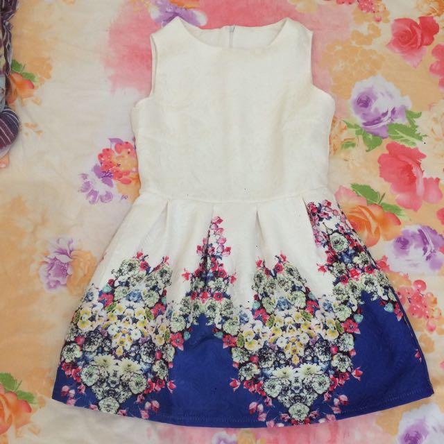 Mini Dress, Lucu