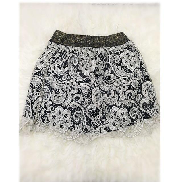 Mini Skirt (No Brand)