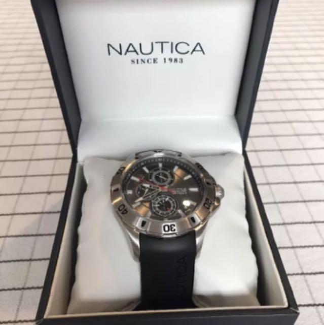 Nautica Men's Watch A14609G