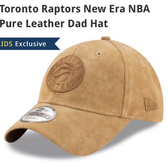 NBA Raptors Hat