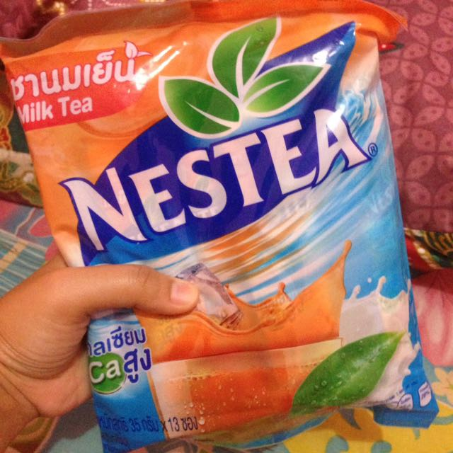 NESTEA MILK TEA ORIGINAL THAILAND