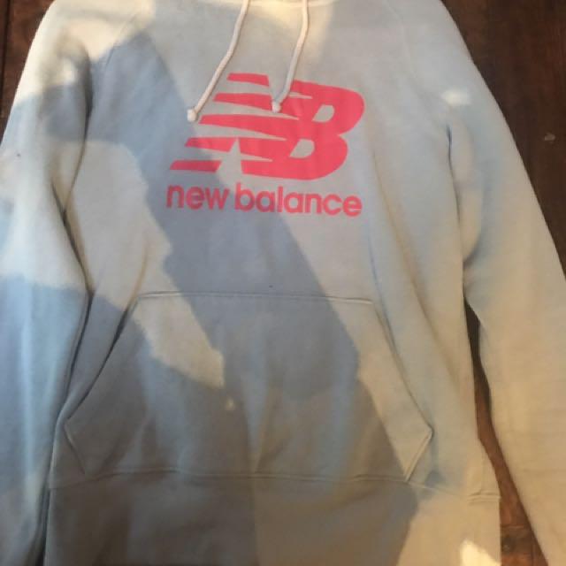 New Balance Hoodie/jumper/sweater