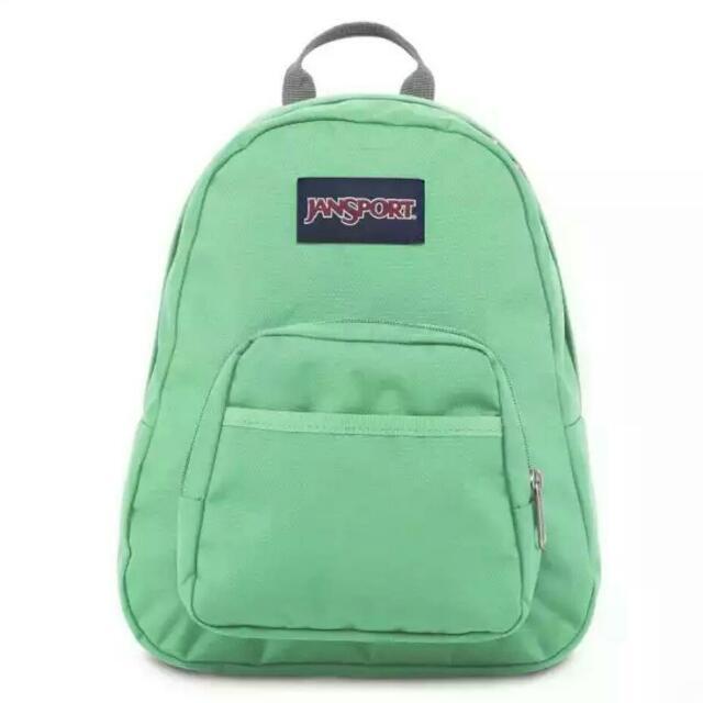 NEW Jansport Mini Backpack ORIGINAL 2de41982dd