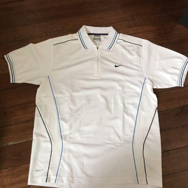 Nike DRIFIT Polo Shirt